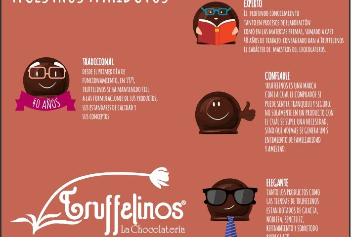 Marca Truffelinos