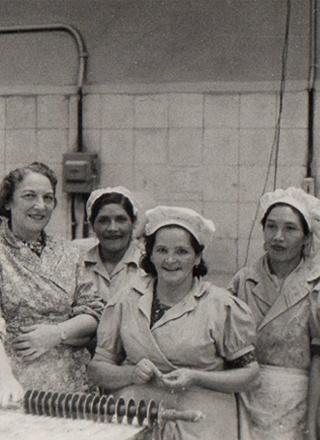 Nuestra Fundadora - 1955 aproximadamente