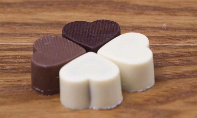 Truffelinos - San Valentin