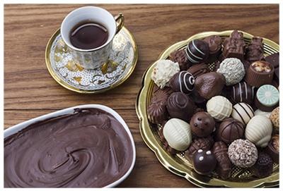 Truffelinos chocolates artesanales
